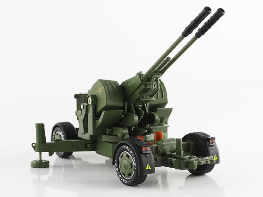 精仿军事模型