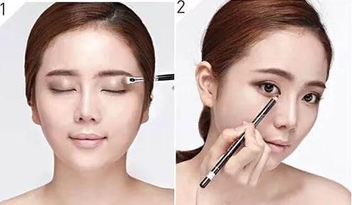杭州培训化妆学校