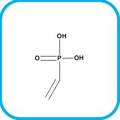 乙烯基膦酸1746-03-8.png