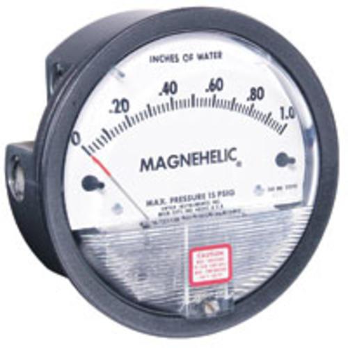 2000系列 Magnehelic®微差压表