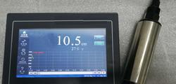 SQ-807在线水质透明度分析仪