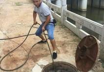 嘉定区污水池清理