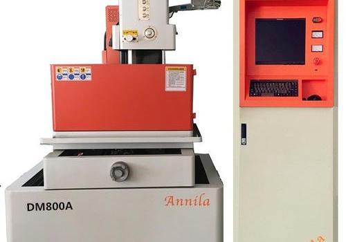 DM800A精品中走丝线切割(新品)