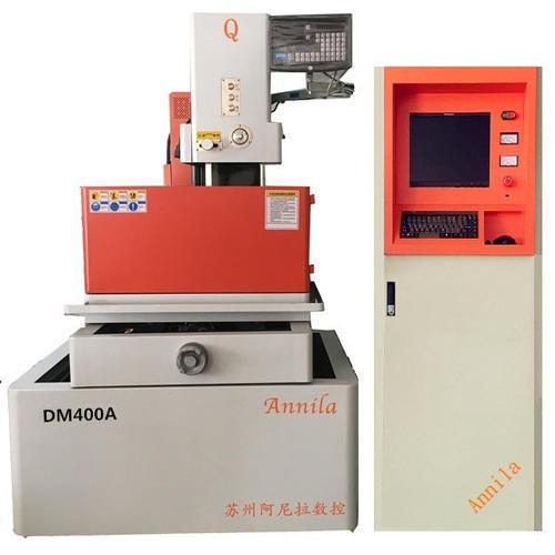DM400A精密中走絲線切割