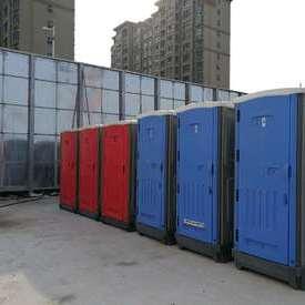 南浔移动厕所租赁