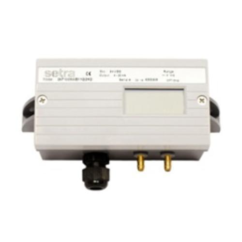 267   微差压传感器/变送器