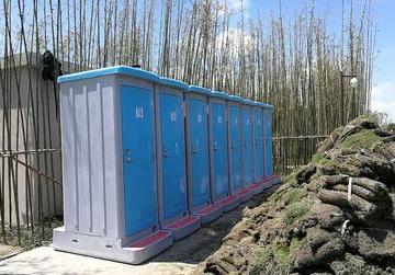 江阴移动厕所租赁