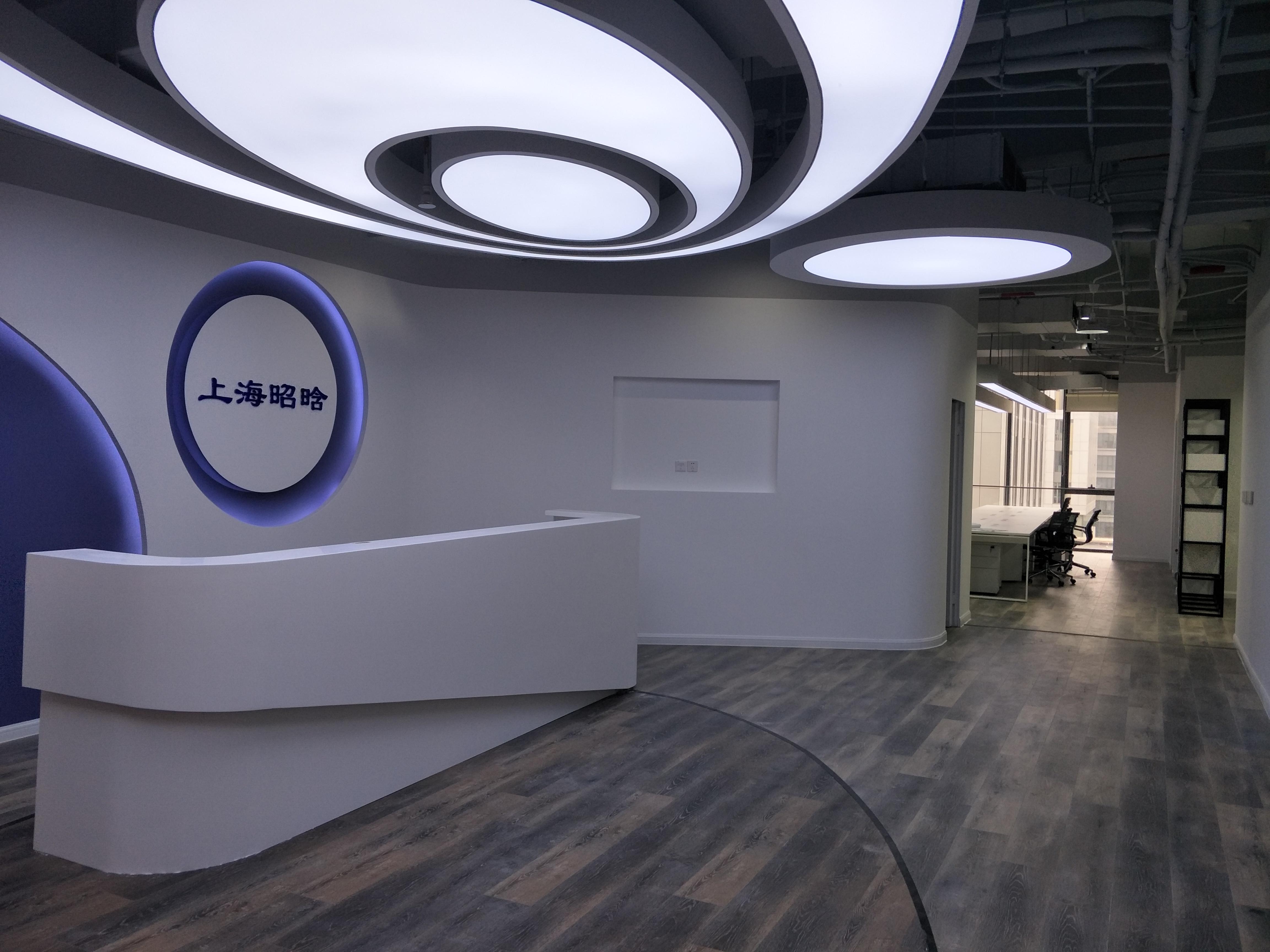 现代上海办公室装修中有那些新型的装修理念