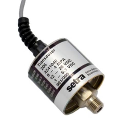 206   工业压力传感器
