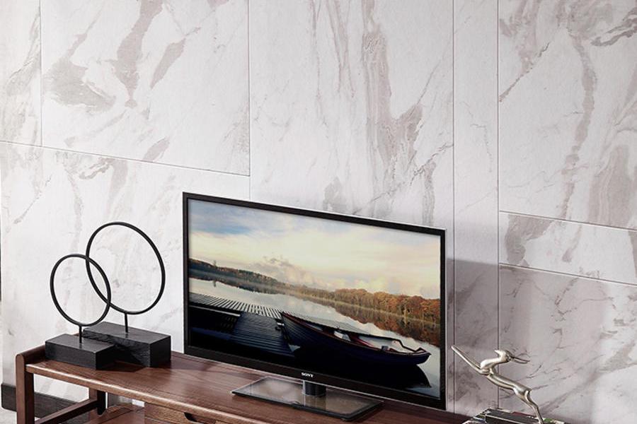 新中式,白蠟木電視柜
