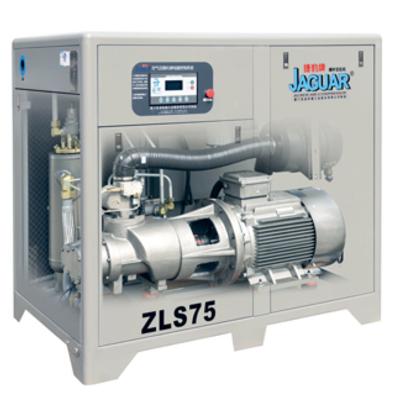 直联传动空压机 ZLS