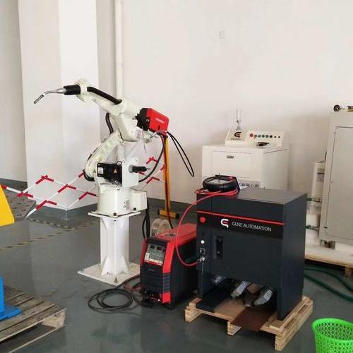 焊接机械手(新品图片)