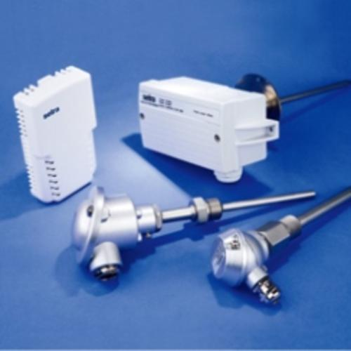 STC   温度传感器和变送器