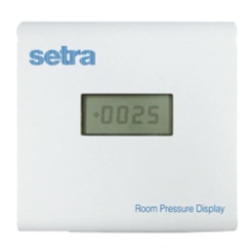 SRPD   室内压力显示仪