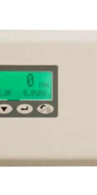 SRIM2   室内压力隔离监视仪