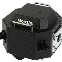 Monster专业倾斜航摄仪