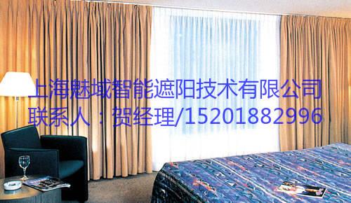 电动窗帘,募荣遮阳,021-57722972