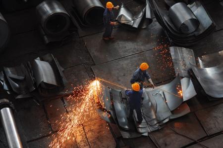 一季度钢厂开门红,20家上市钢企全部盈利