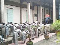 中小学研学旅行活动展示