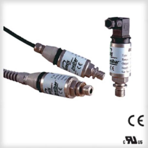 1200/1600系列压力变送器