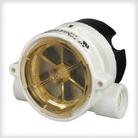 RFA型电子流量传感器