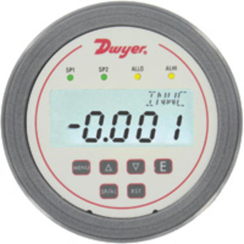 DH3系列 Digihelic®微差压控制器