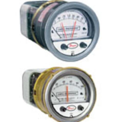 43000系列 Capsu-Photohelic®液用差压表/开关