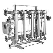 列管式自动冲洗过滤器