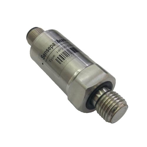 卫生型平膜压力变送器HP350