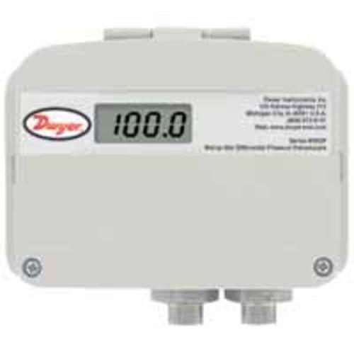 WWDP系列 液用差压变送器