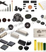 美国HID工业标签(低频/高频/超高频)