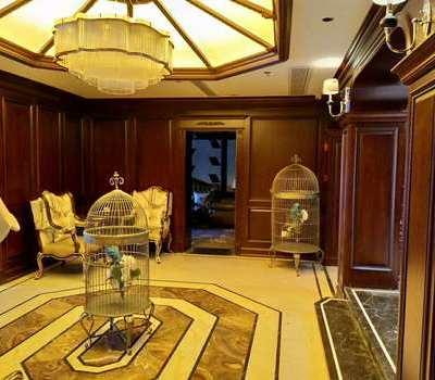 上海木门、木饰面、橱柜、衣柜厂家直销