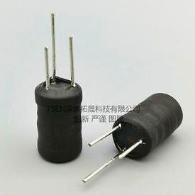 工形电感10*16三脚
