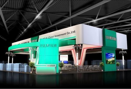 中国国际印刷技术及设备器材展 625㎡