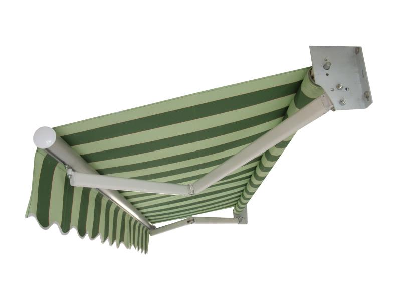 【阳台遮阳棚】阳台要不要装遮阳棚呢?