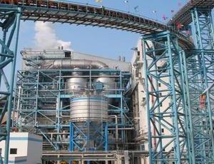 化工設備回收化工廠拆除