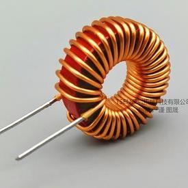 环形差模电感05