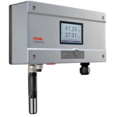 HygroFlex8 - HF8 - 变送器