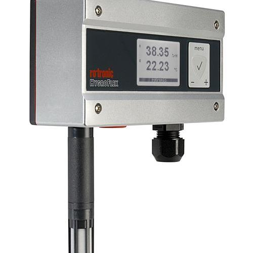 HygroFlex4 - HF4 - 通用变送器