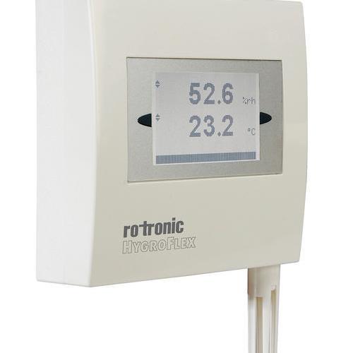 HygroFlex3 - HF3 - 暖通空调HVAC变送器