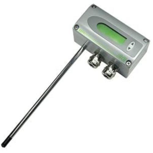 EE75 工业用高精度风速变送器