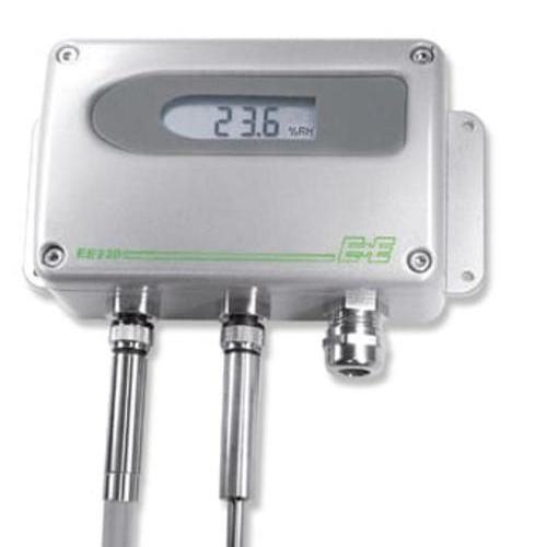 EE220温湿度变送器