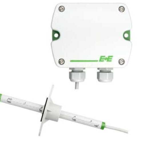 EE650 暖通空调用风速变送器