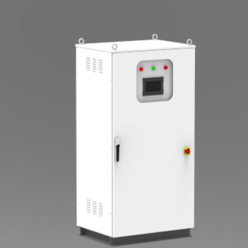 中央空调加湿系统(利用水分子蒸发吸收环境热量的原理来实现)