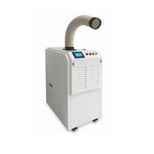锡膏印刷机恒温恒湿单元