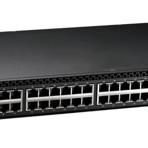 JetNet 6852G 48G+4G SFP 3层网管型工业以太网交换机