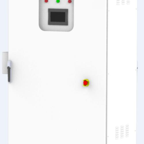 高压微雾加湿器(大面积节能加湿)