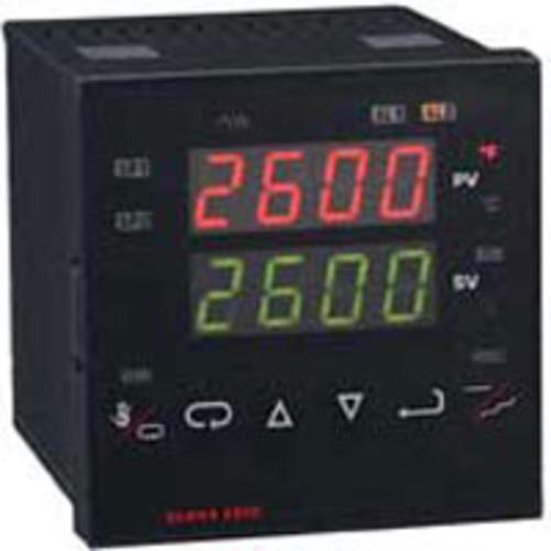 2600系列 温度/过程控制仪