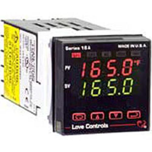 16A系列 温度/过程控制仪