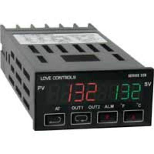 32B系列 1/32 DIN温度/过程调节器